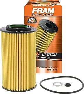 FRAM CH9999 Full-Flow Lube Cartridge Filter