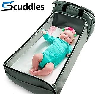 portable bassinet travel