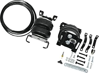 Touring Tech Towing Assist Air Bag Suspension Lift Over Load Bag For 2001-2010 GMC 2500 3500 2500HD 3500HD