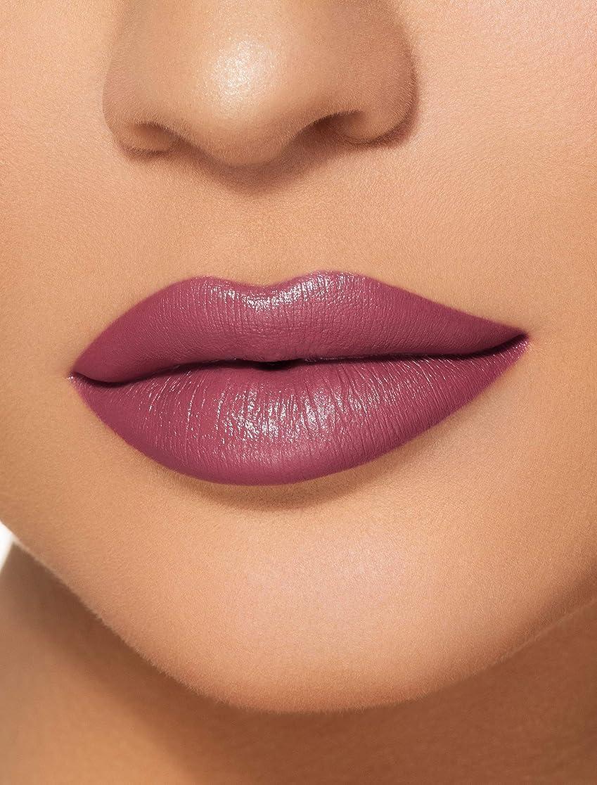 アダルト音節無視するKYLIE COSMETICS Velvet Liquid Lipstick (Boy Bye Velvet)