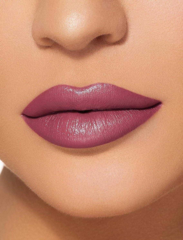 苦しむ熱心安らぎKYLIE COSMETICS Velvet Liquid Lipstick (Boy Bye Velvet)