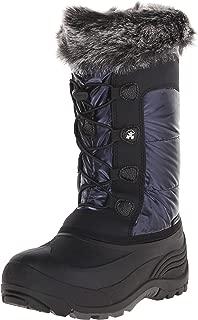 solstice winter boots