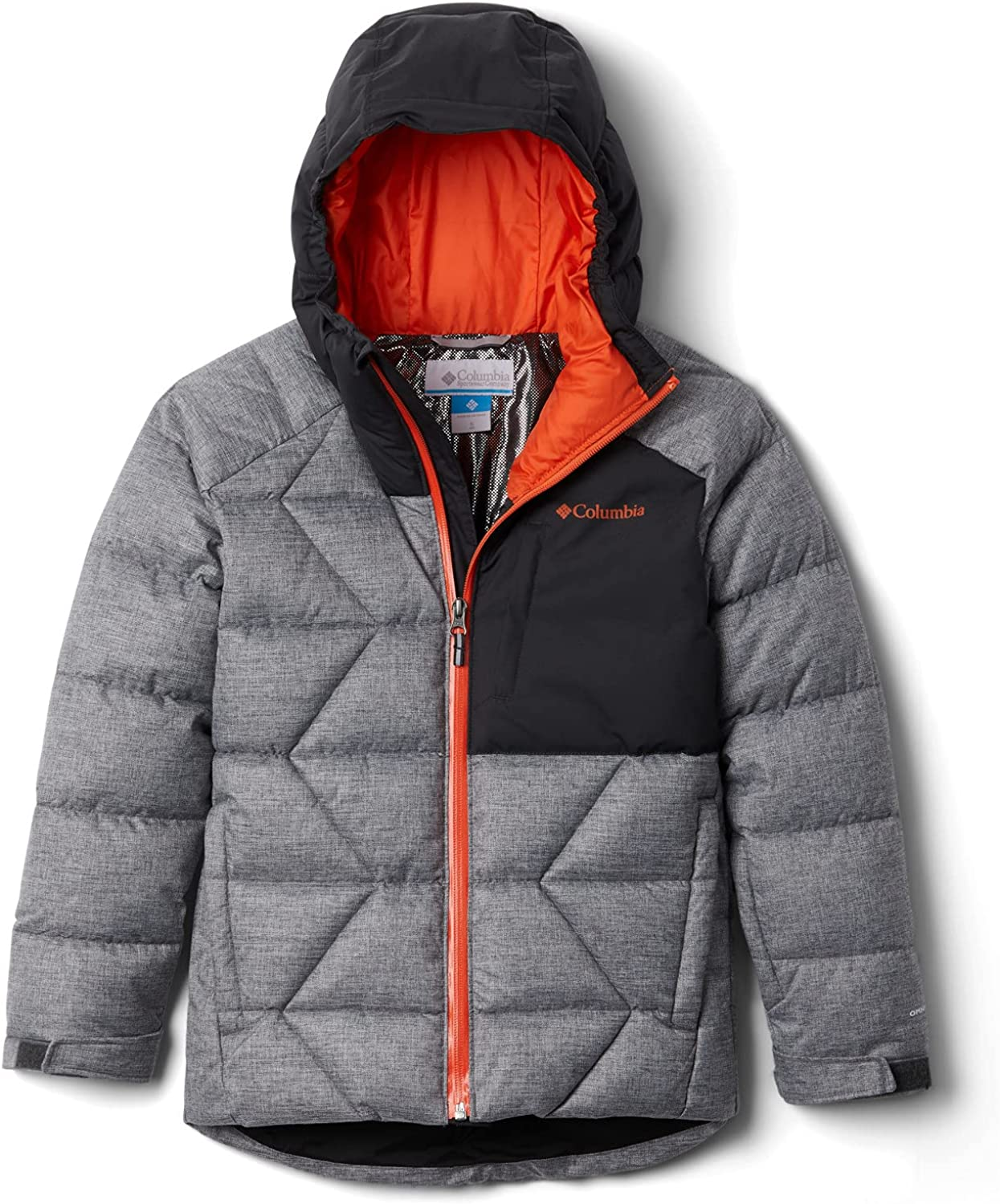 Popular product Columbia Boys Winter Jacket New Orleans Mall Powder Quilted