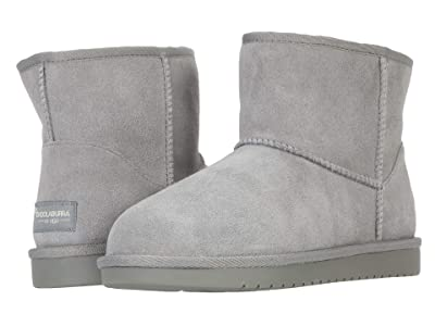 Koolaburra by UGG Kids Koola Mini (Little Kid/Big Kid) (Wild Dove) Girl