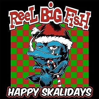 Happy Skalidays [12 inch Analog]