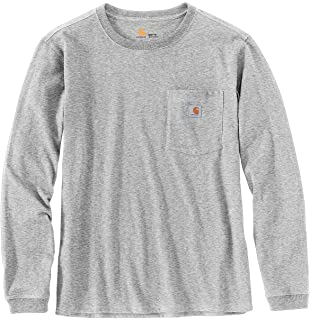 Best workwear long-sleeve pocket t-shirt Reviews
