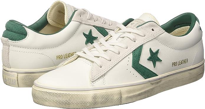 Converse PRO Vulc Ox Distressed, Sneaker Uomo : Amazon.it: Moda