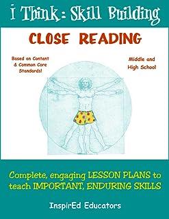 D6305 Close Reading