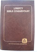 Best liberty bible commentary Reviews