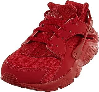 Nike Little Kids Huarache Run University Fashion Sneaker (2.5)