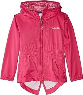6afd27cdf Columbia Kids Switchback™ Rain Jacket (Little Kids Big Kids) at ...