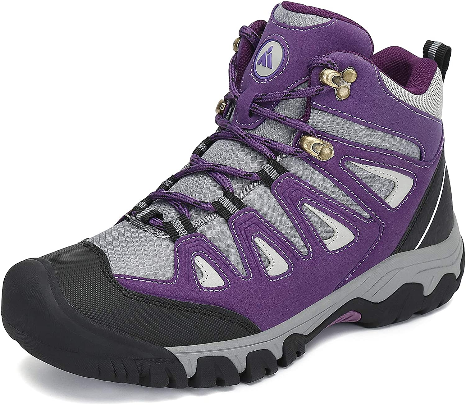 Mens Womens Hiking New life Boots Anti-Collision Outdoor Breatha Limited price Athletic