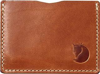 Fjallraven Övik Card Holder Wallets and Small Bags, Unisex Adulto