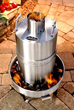 """Orion Cooker The Convection BBQ Smokers (Medium- 36"""" H)"""