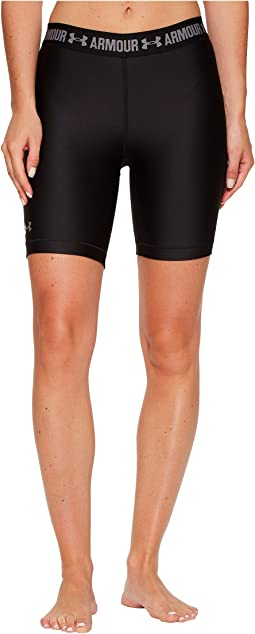 Under Armour - UA HeatGear® Armour Long Short
