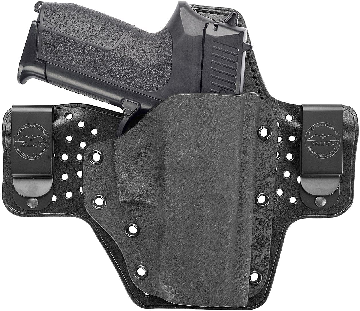 Excellence Craft Holsters Taurus 605 Poly Holster 2