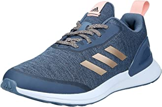 adidas RapidaRun X Unisex Kids' Road Running Shoes