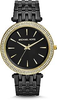 Women's Darci Stainless Watch MK3322