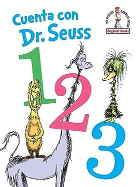 Cuenta con Dr. Seuss 1 2 3 (Dr. Seuss's 1 2 3 Spanish Edition) (Beginner Books(R))