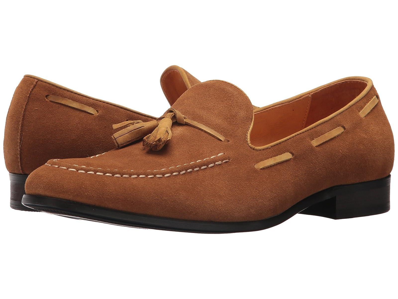 Carrucci RichardAtmospheric grades have affordable shoes