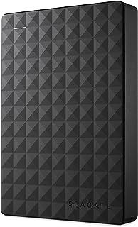 "Seagate Expansion Portable HDD 2TB TV録画対応 電源不要 PS4動作確認済 3年保証 安心コールサポート有 外付け ハードディスク 2.5"" STEA2000304"