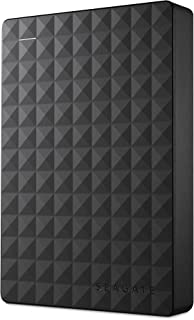 "Seagate Expansion Portable HDD 1TB TV録画対応 電源不要 PS4動作確認済 3年保証 安心コールサポート有 外付け ハードディスク 2.5"" STEA1000307"