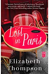 Lost in Paris Kindle Edition
