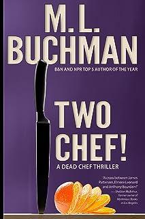 Two Chef! (Dead Chef Book 3)