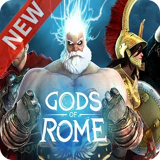Guide for Gods of Rome