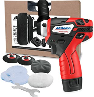 ACDelco G12 Series 12V Cordless 3