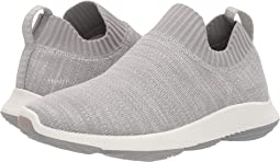Cool Grey Knit