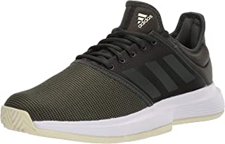 adidas Women's Gamecourt Tennis Shoe
