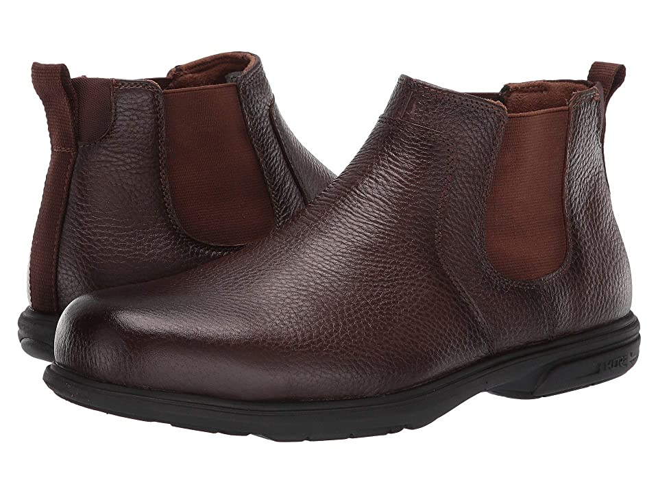Florsheim Work Loedin Boot (Brown) Men