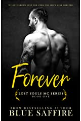 Forever : Lost Souls MC Series (Lost Souls Series Book 1) Kindle Edition