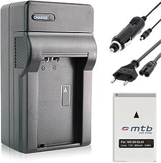Suchergebnis Auf Für Praktica Dvc 5 2 Fhd Ladegeräte Akkus Ladegeräte Netzteile Elektronik Foto