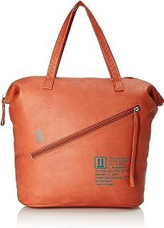 Baggit Spring-Summer 2019 Women's Handbag (Orange) (Unitsnits 1)