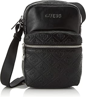 Guess GUESSDab 4g Embossed Smart CaseHombreNegro (Black) 2, 5x19x11 Centimeters (W x H x L)