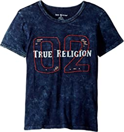 True Religion Kids - 02 Tee (Big Kids)