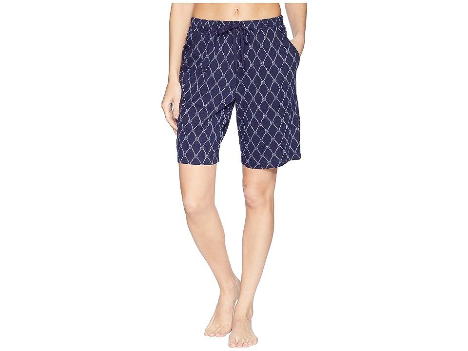 Nautica Bermuda Shorts (Sunny Rope) Women