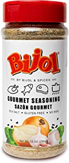 Gourmet Seasoning | Spice Blends | Everyday Grilling Variety Pack 10 Oz | Handcrafted by BIJOL