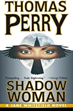 Shadow Woman (Jane Whitefield Book 3)
