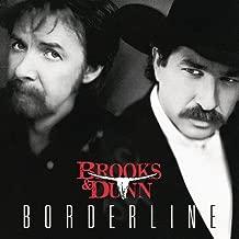 brooks and dunn borderline songs