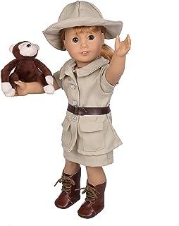 Amazon.com boots the monkey costume