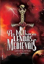 As melhores lendas medievais (Portuguese Edition)