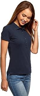 Ultra Women's Basic Pique Polo Shirt