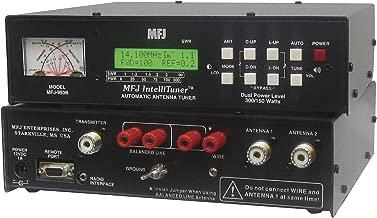 MFJ MFJ-993B MFJ993B MFJ-993 Original 1.8~30 MHz Automatic Antenna Tuner 300 Watts SSB / 150 Watts CW IntelliTuner w/SWR/Watt Meter.