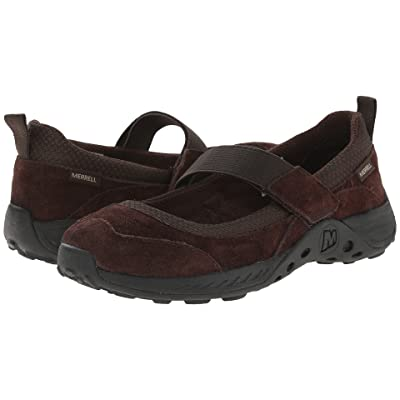 Merrell Kids Jungle Moc Sport MJ (Little Kid) (Brown) Girl