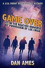 Game Over (Jack Reacher's Special Investigators)