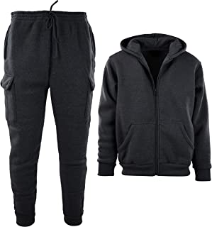 Mens Lightweight Soft and Durable Tracksuits and Sweatsuits