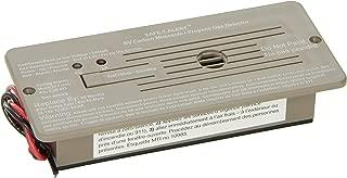 MTI Industries 35-742-BR Safe T Alert 35 Series Dual LP/CO Alarm - Flush Mount, Brown